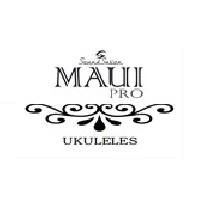 Maui Pro Ukuleles by Soundsation